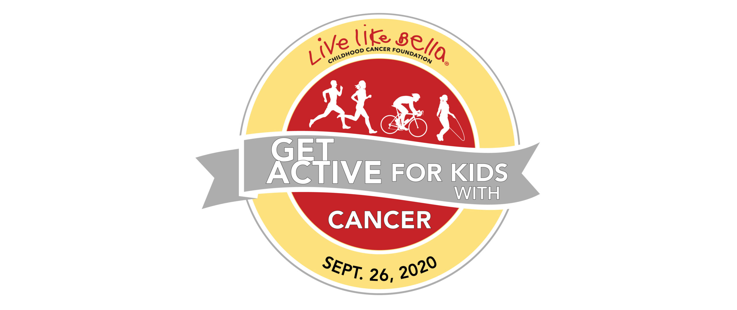 Get Active for Kids with Cancer